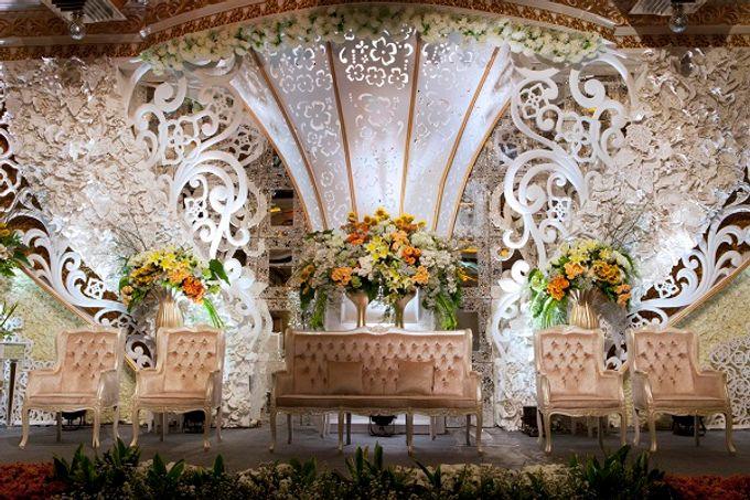 Add To Board Wedding Of Geswin Cindy By Grand Hyatt Jakarta
