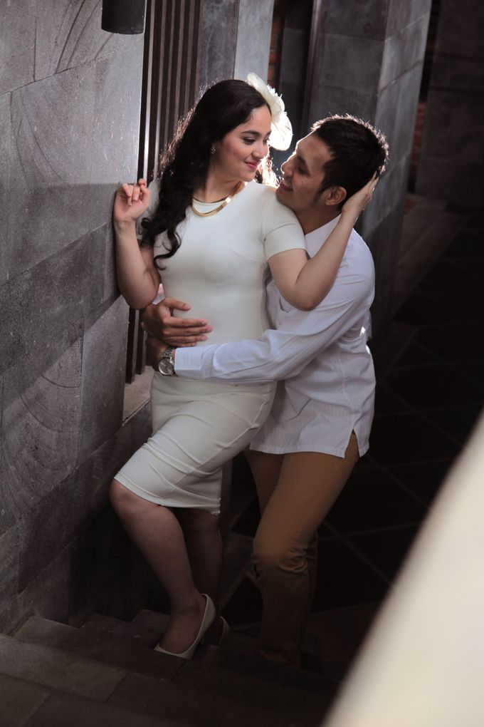 Riki & Etha Prewedding by Glenn Chandra Wedding - 004