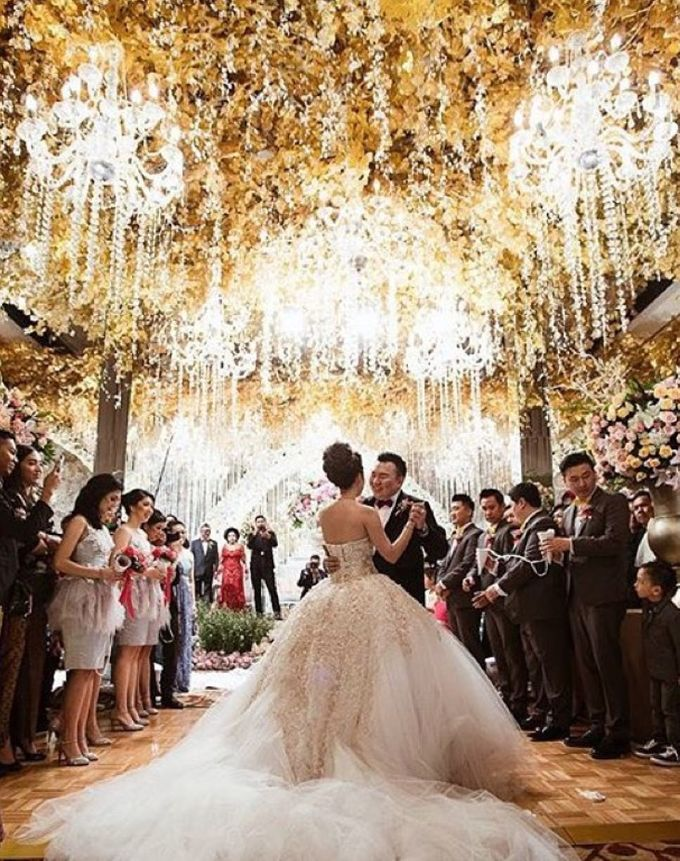 The fashion designer wedding - winstevwedding by Fernando Edo - 001