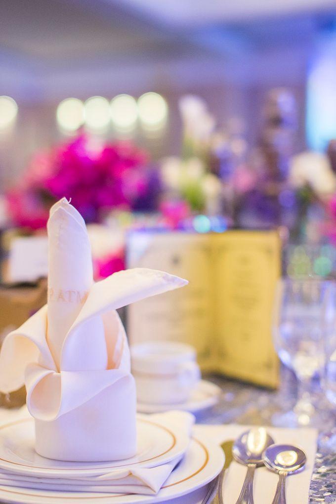 Liyana & Fairuz - Reception by Cubic Foto by PlainPaperpaint Production - 004