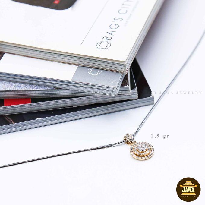 Fashion Jewelry 750 by Semar Jawa - 004