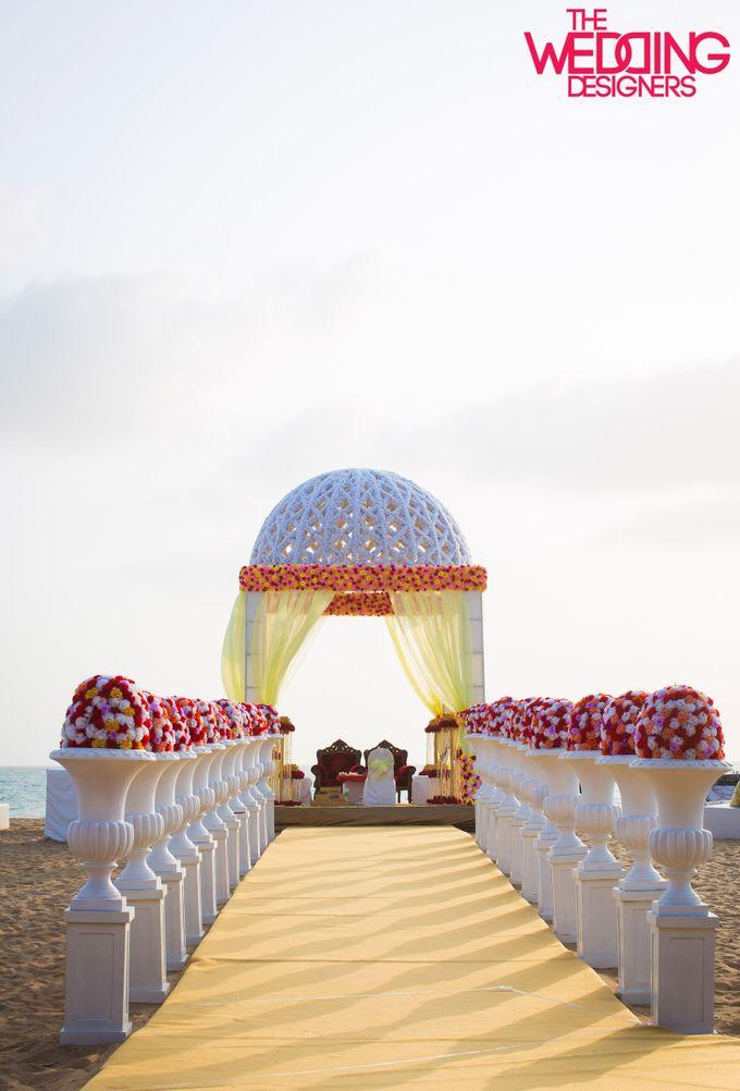 The Wedding Designers by The Wedding Designers - 004