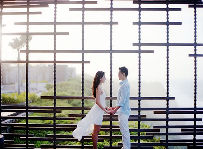 A very personal wedding by Nathan Wu Photography - 007
