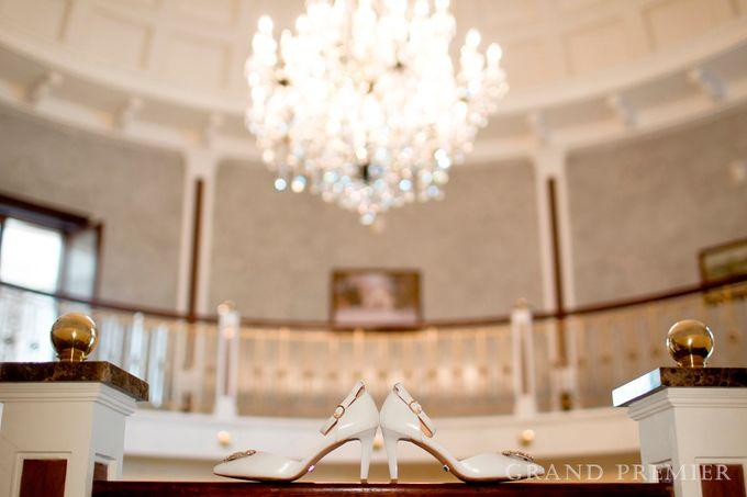 Wedding in the Konstantinovsky Palace by Grand Premier - 004