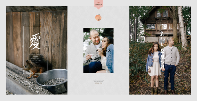 Chris and Mabel by Mayad Studios - 004