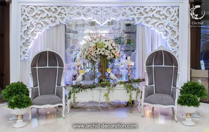 Live & Love by Orchid Florist and Decoration - 008