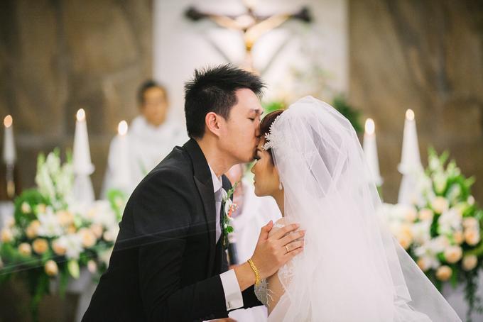 Jessica & Eda Wedding by isamare - 004