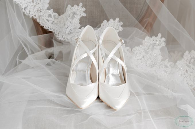 Bridal Details by Chic Design - 003