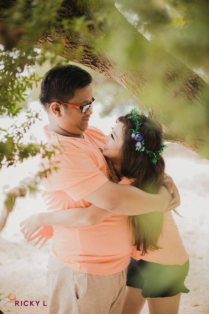 Prewedding of Nico - Lina by Ricky-L Photo & Bridal  - 004