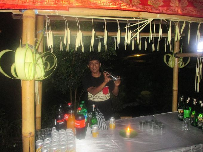 BBQ Party at Private Villa in Gianyar by RG Bali Catering Services - 002