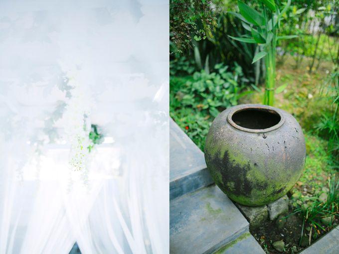 RAIHANA & MOHAMMAD by The Rafflesia Wedding & Portraiture - 004