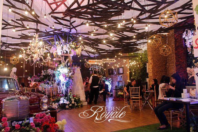 Grand city premiere wedding fair 2016 by eden design bridestory add to board grand city premiere wedding fair 2016 by eden design 004 junglespirit Images