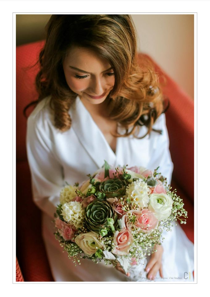When Love Blooms by Eye Candy Manila Event Styling Co. - 001