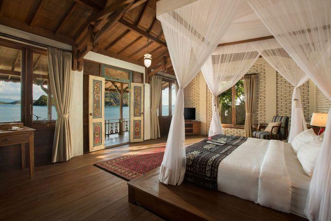Plataran Komodo Resort and Spa by Plataran Indonesia - 003