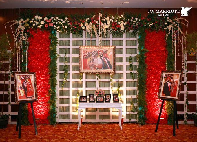 JW MARRIOTT HOTEL MEDAN by JW MARRIOTT HOTEL MEDAN - 004