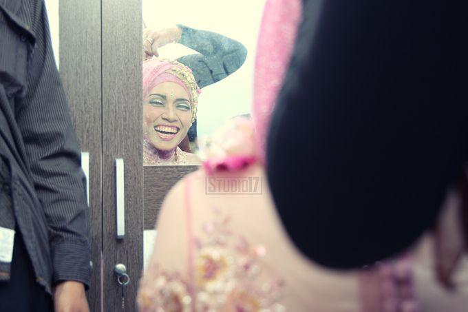 Wedding Asri & Andi by Studio 17 - 006