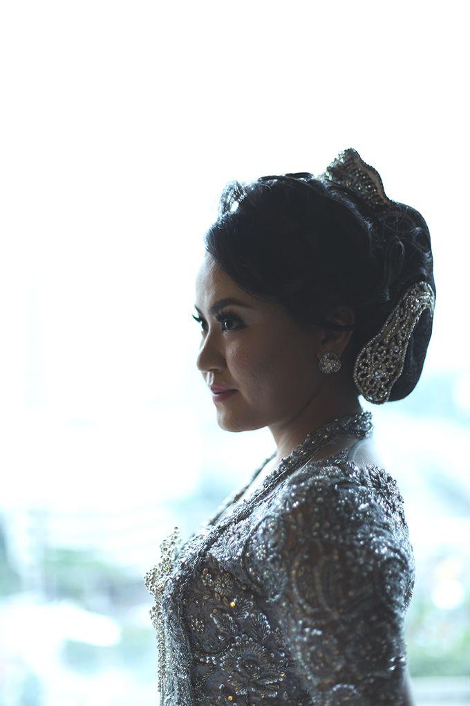 Sintha & Adi Wedding by Glenn Chandra Wedding - 004