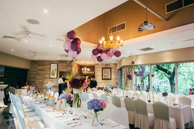 Our Wedding: A Garden Story by Halia at Singapore Botanic Gardens by The Halia - 004