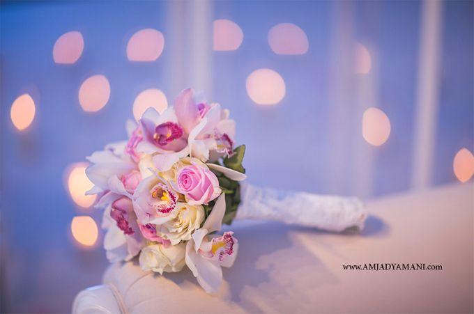 THE Y GARDEN by AMJAD YAMANI wedding designer - 004