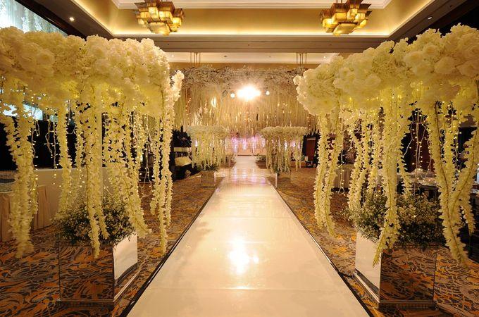 Wedding 2017 by Hotel Borobudur Jakarta - 009