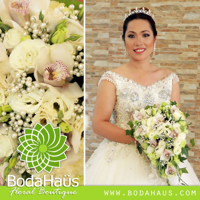 Eric & Joy Wedding by Bodahaus - 036