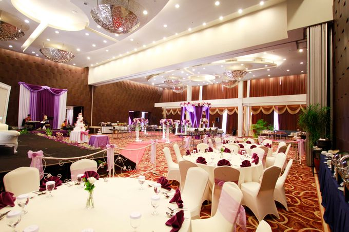 WEDDING DECORATION by ATRIA Hotel Gading Serpong - 010