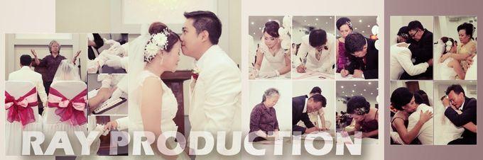 Foto Video Shooting & Design Kolase Album by RAY PRODUCTION INDONESIA - 005