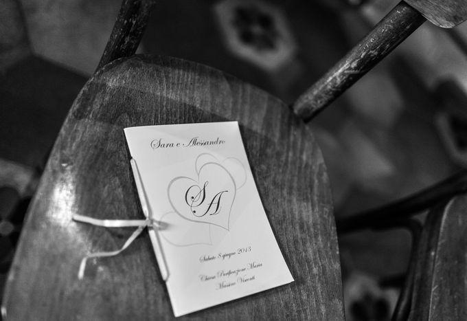 Romantic light pink wedding by Sogni Confettati - 010