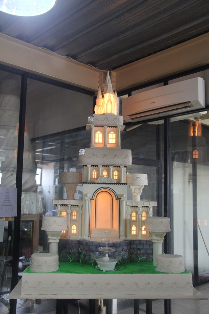 The Castle For robbin and Meyliana by Billiechick Indonesia - 004