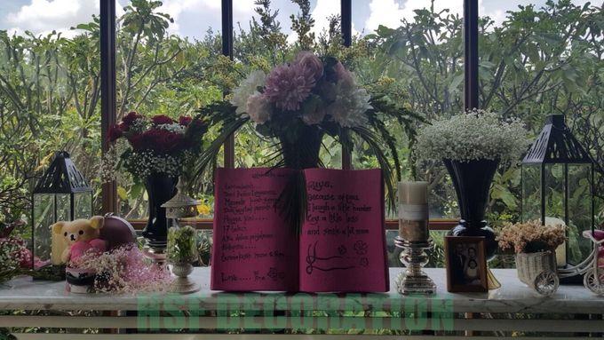 Dekorasi Ulang Tahun by Home Smile Florist - 004