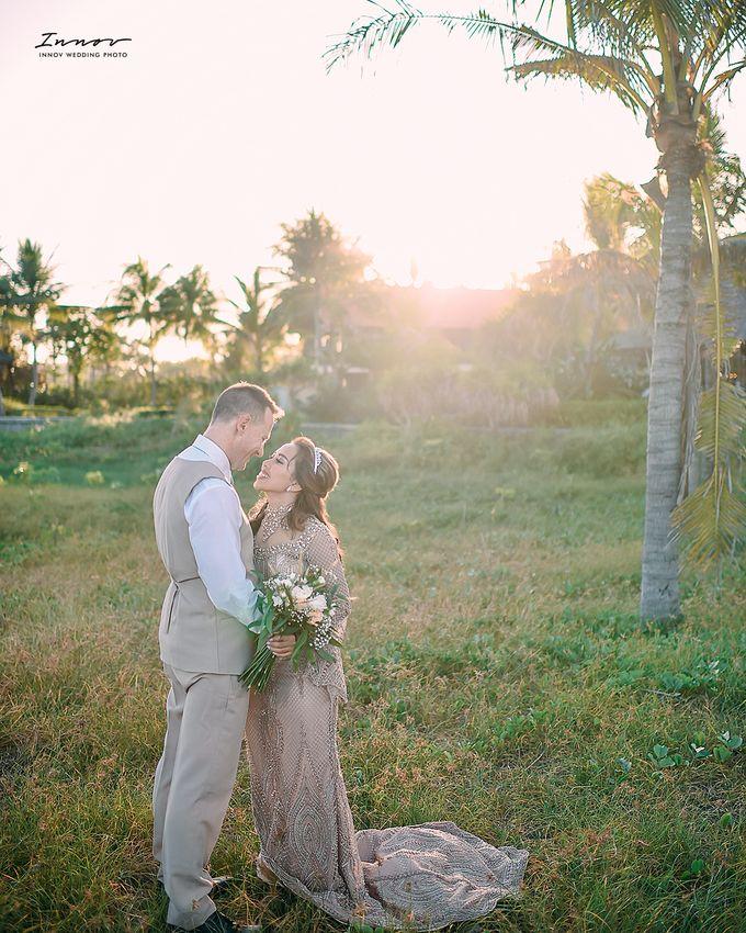 THE WEDDING Of  Mr KARLPEMER & Ms Susiani Retno by APLUS DECORATION & WEDDING PLANNER - 005
