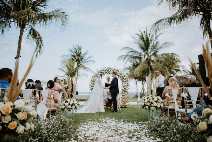 Kiyomi & James Wedding by Delapan Bali Event & Wedding - 033