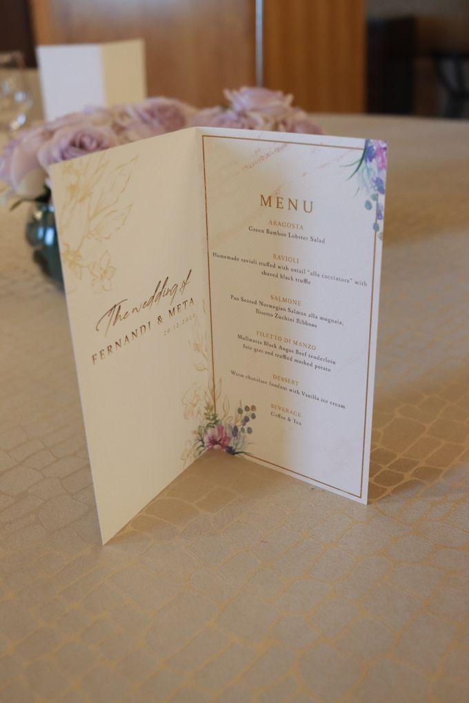 MC Wedding Intimate Hotel Mulia Jakarta - Anthony Stevven by Anthony Stevven - 029