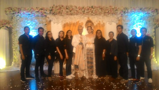 Suastika & Connie Wedding by Love Bali Weddings - 007