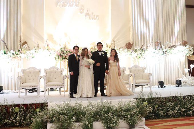Mc Wedding New Normal at Royale Krakatau Hotel - Anthony Stevven by Anthony Stevven - 007