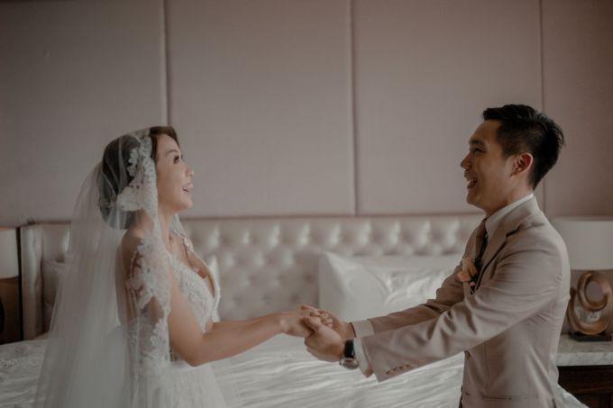 Alvin & Natasha Wedding by PRIDE Organizer - 013
