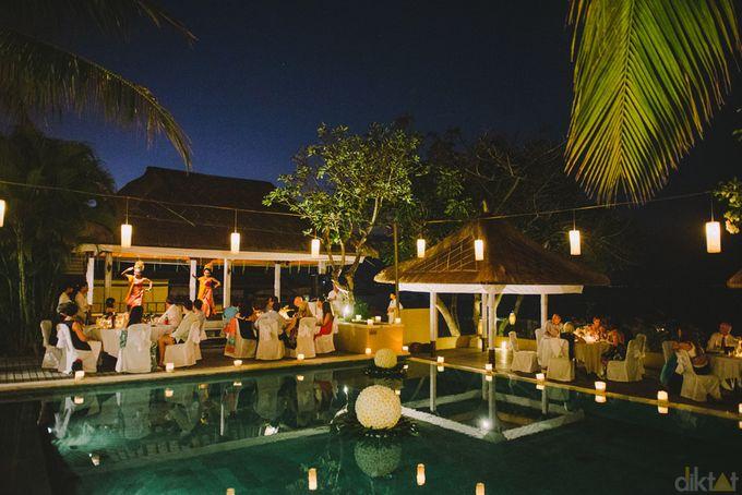 Wedding destination // Anne & Carlo // Lembongan Island – Bali by diktatphotography - 063