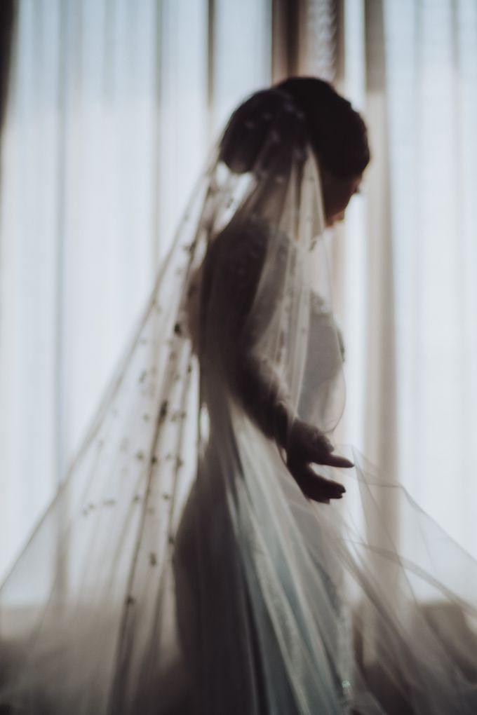 Rudy & Irene Wedding by One Heart Wedding - 011