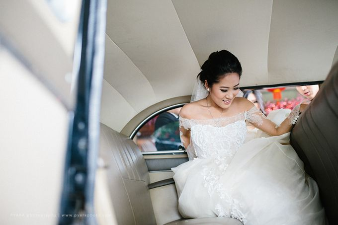 Daniel Ing | Surabaya Wedding by Carol by PYARA - 048