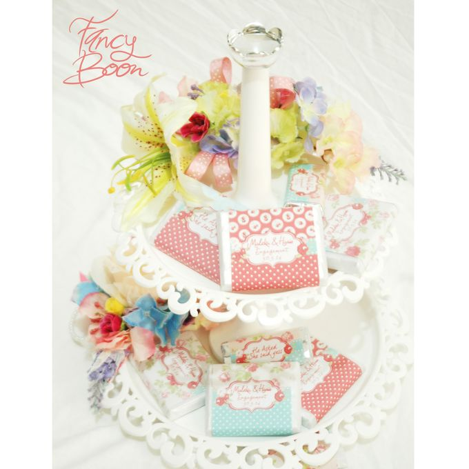 shabby chic theme by Fancy Boon - 003