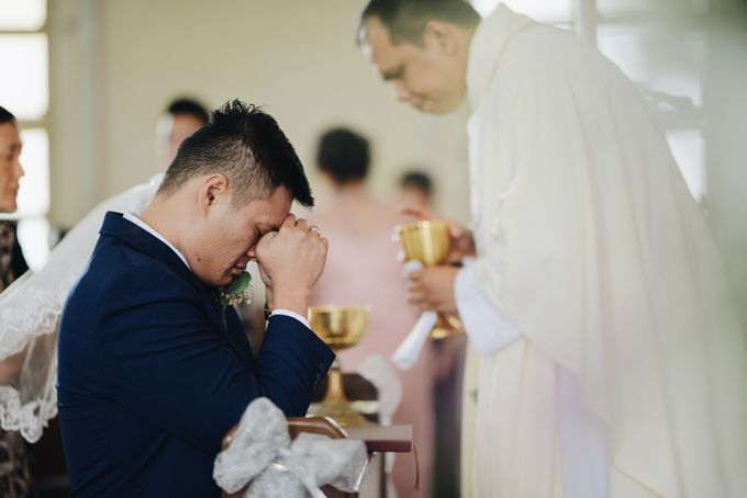 The Wedding of  Ferry & Okta by Satori Planner - 010