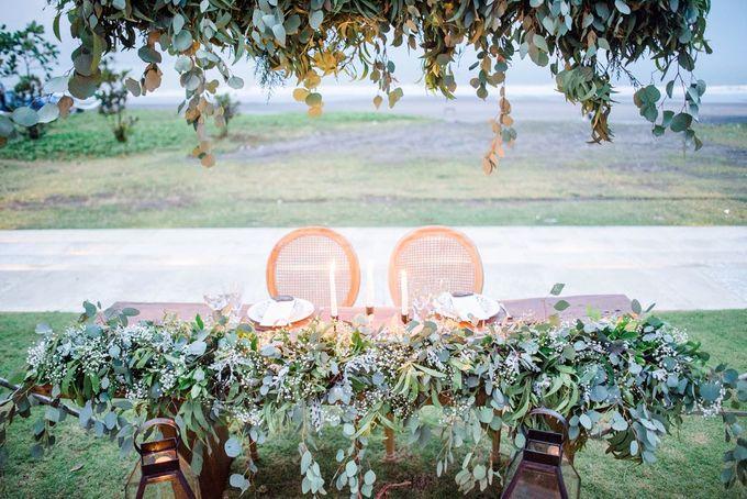 Wedding Decoration by Villa Vedas - 003