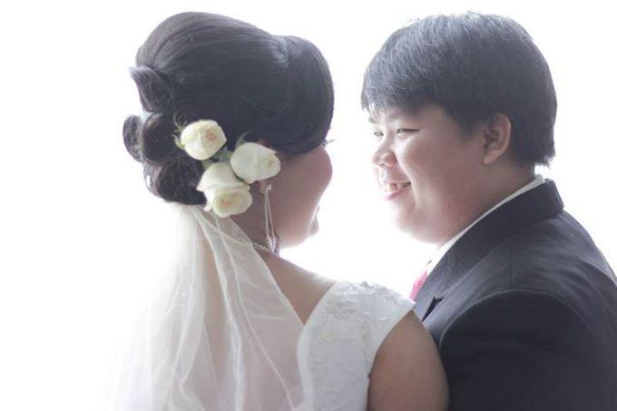 Wedding Fanli & Ruth by Charis Production - 054