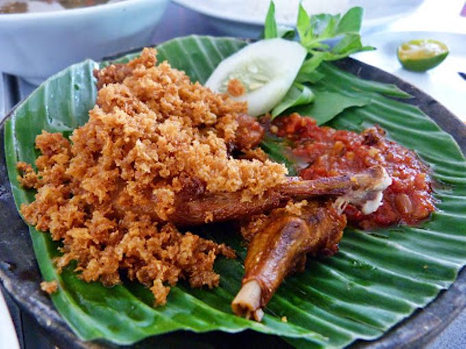 Chicken Menu by RG Bali Catering Services - 004