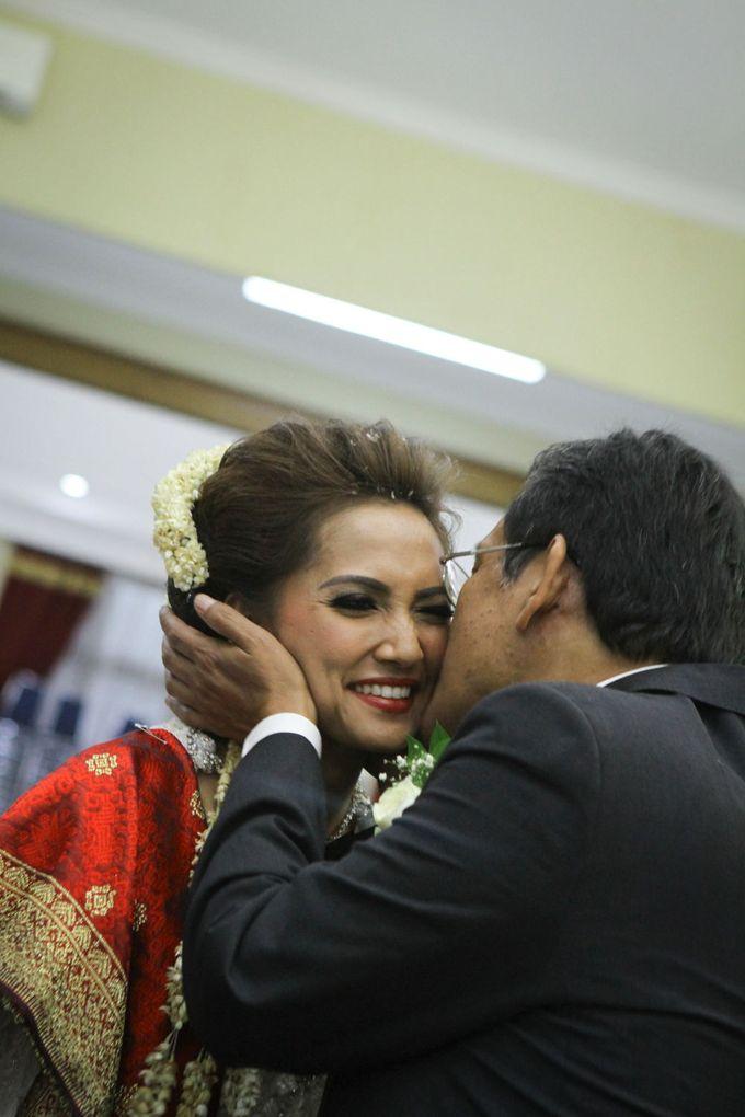 NITA + NAEL Wedding by Sianny Widyasari - 005