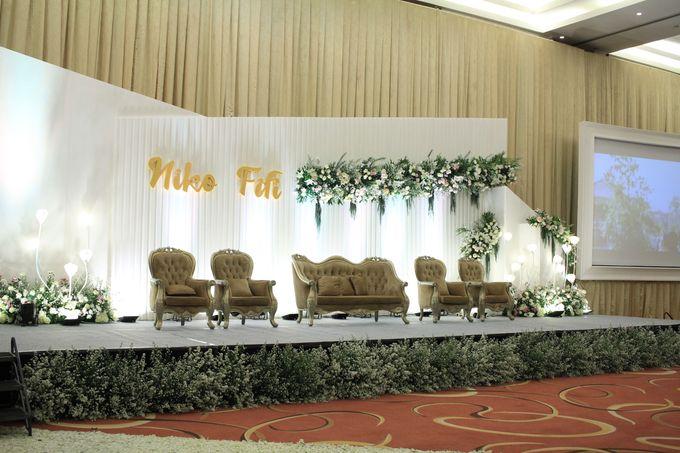 MC Wedding Aston Sentul Bogor - Anthony Stevven by Anthony Stevven - 002