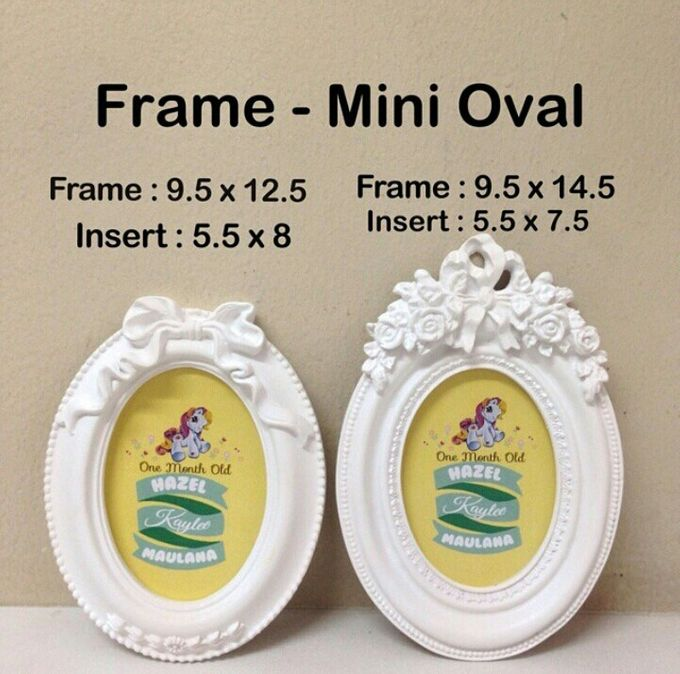 Special Design Photo Frame by Jolie Belle - 003