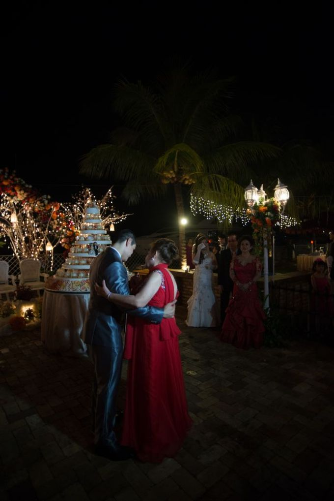 de_Wedding of Frank & Cherry by de_Puzzle Event Management - 019