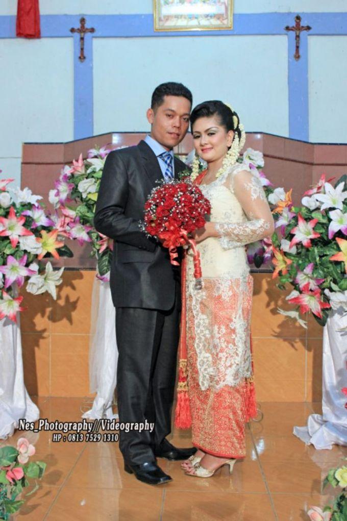 Pre Wedding ADE dan DEBORA by Nes_photography_videography - 020