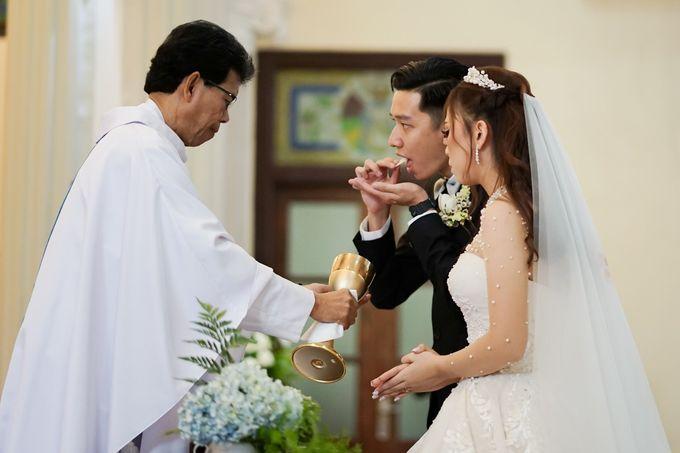 Wedding Of Agnes & Krisna by Ohana Enterprise - 002
